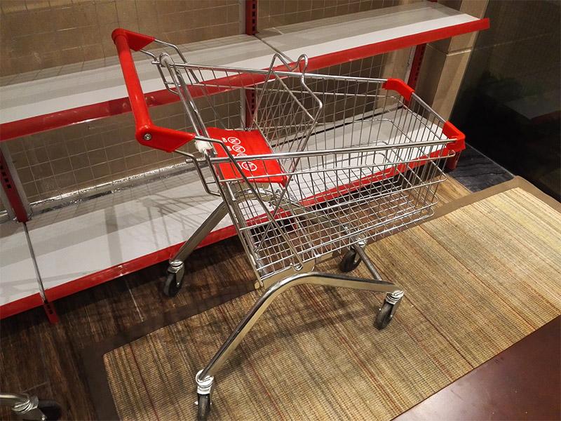 购物车/购物篮